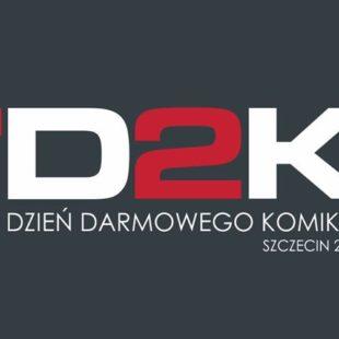 Dzień Darmowego Komiksu 2019 w Szczecinie