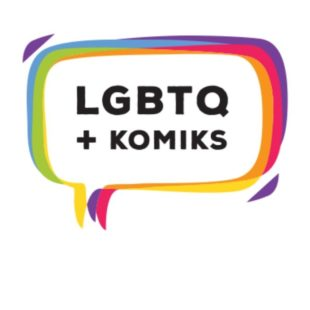 LGBTQ+ komiks [open call]