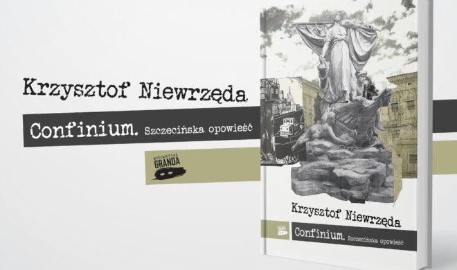 """Fragment """"Confinium. Szczecińska opowieść"""" [viedo]"""