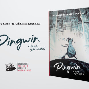"""""""Pingwin"""" rozpoczyna serię"""