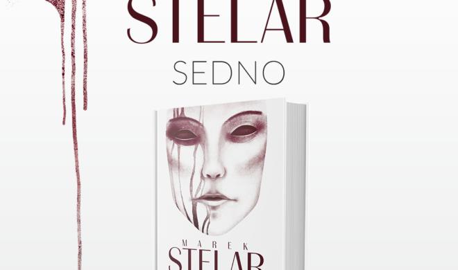 Nowa powieść Marka Stelara